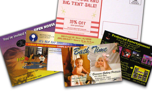 Print And Direct Mail Marketing Seattle Tacoma Olympia All
